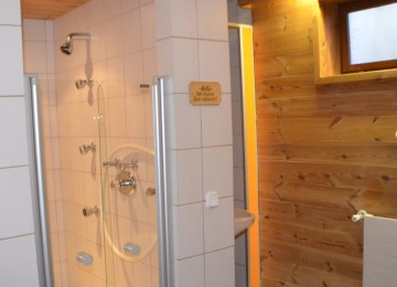 Wellness zóna: Sauna
