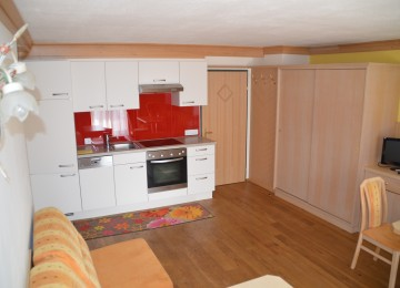 Apartment Typ DE